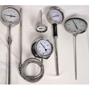 فروش دماسنج عقربه ای | دماسنج های عقربه ای یا گیج دما Temperature Gauge