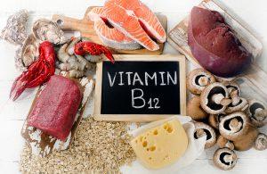 غذاهایی که بیشترین میزان ویتامین B12 را دارند
