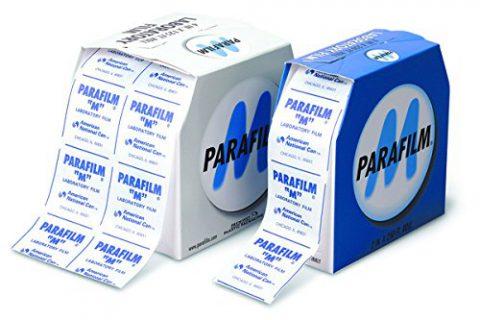انواع پارافیلم آزمایشگاهی | Parafilm