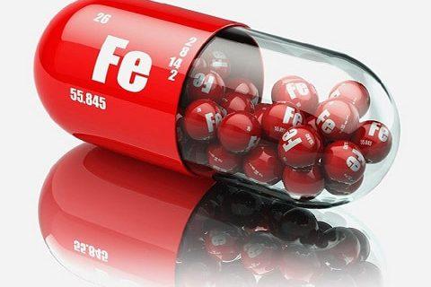 کیت فریتین |فریتین و آهن | رنج کیت فریتین | تفسیر آزمایش فریتین | ساختار شیمیایی فریتین