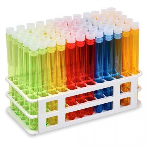 رک آزمایشگاهی | رک پرشده استریل | خرید رک آزمایشگاهی