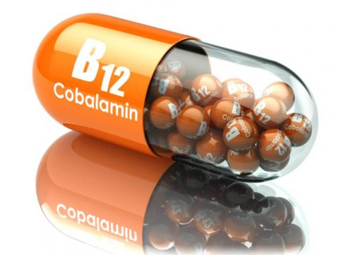ویتامین B12 |کیت ویتامین B12 | رنج ویتامین B12 | کاربرد ویتامین B12