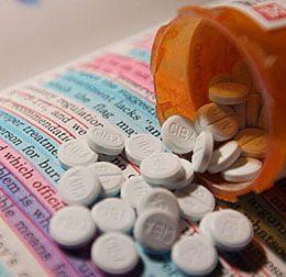 طبقهبندی انواع داروهای اعتیادآور