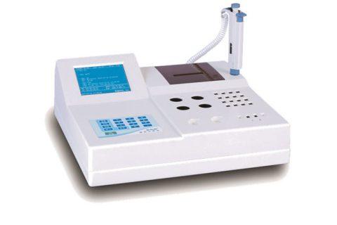 دستگاه کواگولومتر | دستگاه آنالیز انعقاد خون | خرید دستگاه کواگولومتر