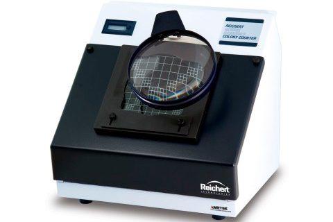 دستگاه کلنی کانتر   روش کار دستگاه شمارش کلنی   خرید کلنی کانتر   فروش کلنی کانتر