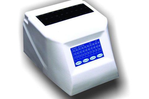 مکانیسم دستگاه سدیمان ریدر | تست ESR چیست| خرید دستگاه سدیمان ریدر
