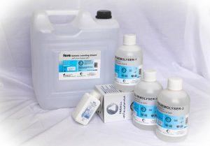 محلول های هماتولوژی | Hematology Solutions