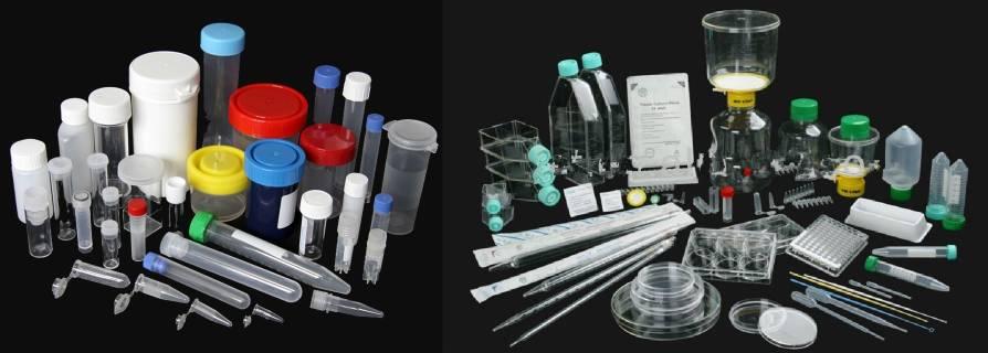 کالا های مصرفی آزمایشگاهی و بیمارستانی - فلزی - پلاستیکی - شیشه ای
