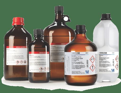 مواد شیمیایی | مواد آزمایشگاهی | فروش مواد شیمیایی